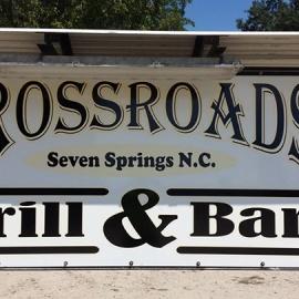 Crossroads Grill & Bar