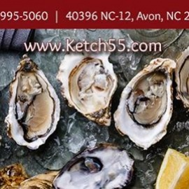 Ketch 55 Seafood Grill