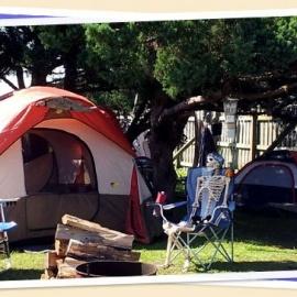 Ocracoke Station/Beachcomber Campground