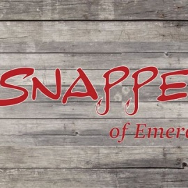 Snapperz Grill & Steam Bar of Emerald Isle
