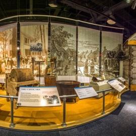 Museum of the Albemarle