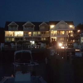 The Ocracoke Harbor Inn