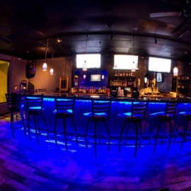 Shooters Lounge of Mountain View