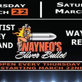 Wayneo's Silver Bullet
