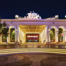Monte Carlo Resort & Casino- Las Vegas