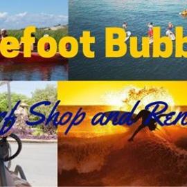 Barefoot Bubbas
