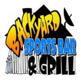 Backyard Sports Bar & Grill - Bar - Myrtle Beach - Myrtle ...