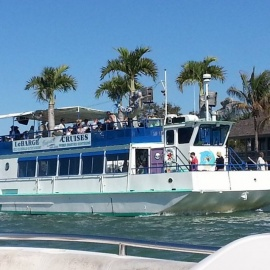 LeBarge Tropical Cruises