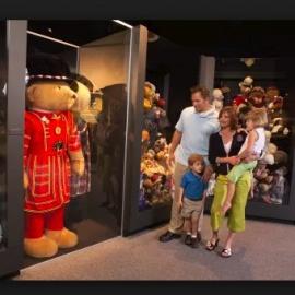 Teddy Bear Museum of Naples