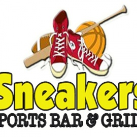 Sneakers Sports Grill