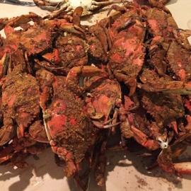 Blue Crab Crabhouse