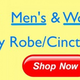 Suit Avenue / Clergy Robes