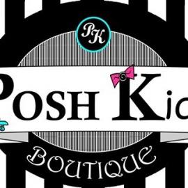Posh Kids Boutique, Pine Level NC