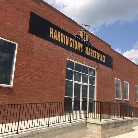 Harrington's Marketplace