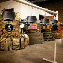 O P Tactical Gear Store