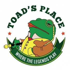 Toad's Place