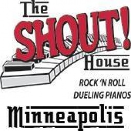 The Shout House Mpls Live Entertainment Dueling Pianos Bar