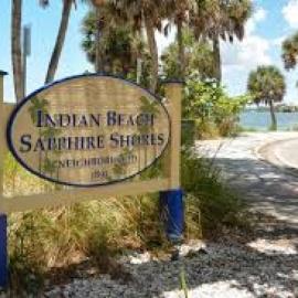 Indian Beach/Sapphire Shores