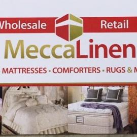 Mecca Linen LLC