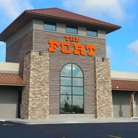 The Fort - St. Joseph
