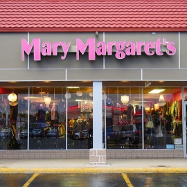 Mary Margaret's Clothing Store