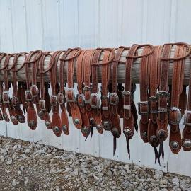 Patty's Saddle Shop