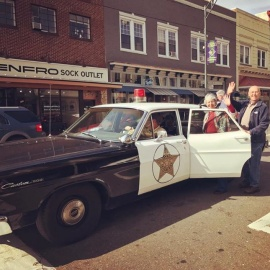 Visit Mayberry NC