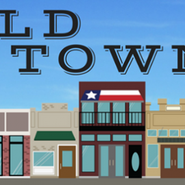 Old Town Burleson