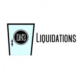 DN3 Liquidations Bonita