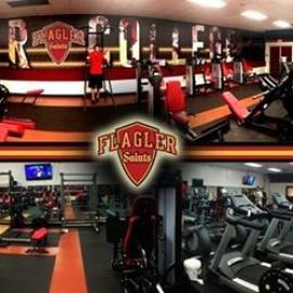 Flagler College Fitness Center