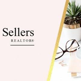 Tia Sellers, Broker/REALTOR