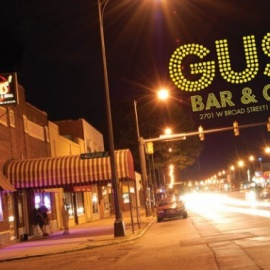 Gus' Bar and Grill