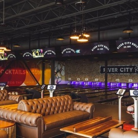 River City Roll