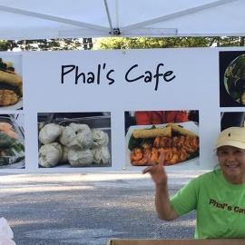 Phals Cafe