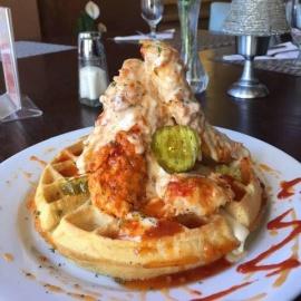 The Speakeasy Grill Restaurant • Bar • Event Venue