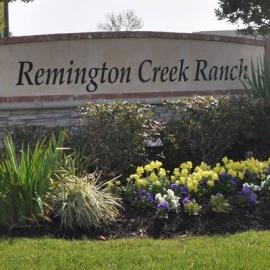 Remington Creek Ranch