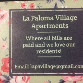 La Paloma Village Apartments