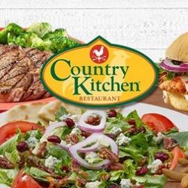 Country Kitchen- Alamosa