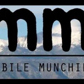 The Mobile Munchie Machine