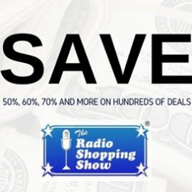 Radio Shopping Show in Colorado Springs