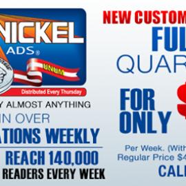 Thrifty Nickel Colorado Springs