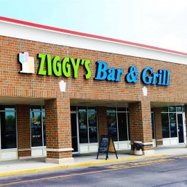 Ziggy's Bar & Grill South