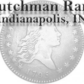 Lost Dutchman Rare Coins
