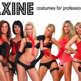 Mean Maxine - costumes for professional dancers