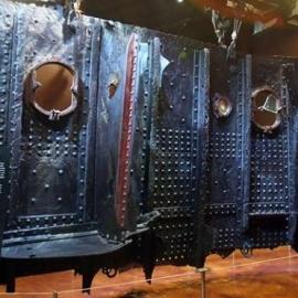 Titanic: The Artifact Exhibition Las Vegas