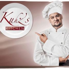 KUHZS kitchen