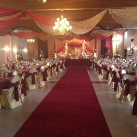 Gates Of Columbus Banquet Hall & Catering