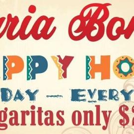 Maria Bonita Authentic Mexican Restaurant