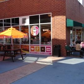 Dunkin' Donuts Village at Vanderbilt