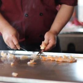 Misaki Japanese Steakhouse and Sushi Bar